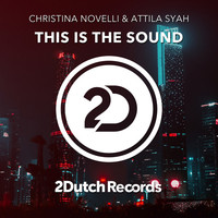 Thumbnail for the Christina Novelli - This Is The Sound link, provided by host site