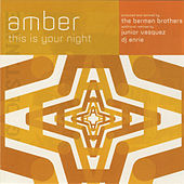 Thumbnail for the Amber Liu - This Is Your Night (Remix) link, provided by host site
