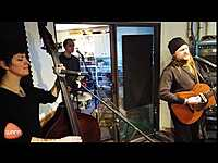 Thumbnail for the The Devil Makes Three - This Life (live on WNRN) link, provided by host site