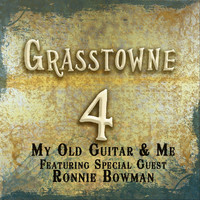 Thumbnail for the Grasstowne - This Old Guitar and Me link, provided by host site