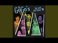 Thumbnail for the The Go-Gos - This Town link, provided by host site