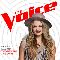 Thumbnail for the Darby Walker - Those Were The Days - The Voice Performance link, provided by host site
