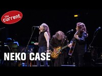 Thumbnail for the Neko Case - Three live performances (2018) link, provided by host site