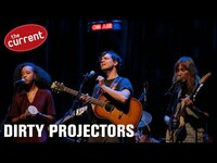 Thumbnail for the Dirty Projectors - Three live performances (2018) link, provided by host site