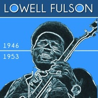 Thumbnail for the Lowell Fulson - Three O'Clock Blues (1947) link, provided by host site