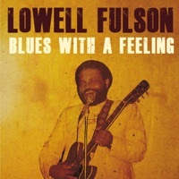 Thumbnail for the Lowell Fulson - Three O' Clock Blues link, provided by host site