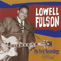 Thumbnail for the Lowell Fulson - Three O'Clock Blues link, provided by host site