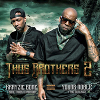 Thumbnail for the Bone Thugs-N-Harmony - Thug Brothers 2 link, provided by host site