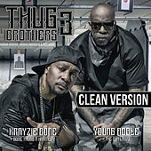Thumbnail for the Outlawz - Thug Brothers 3 link, provided by host site