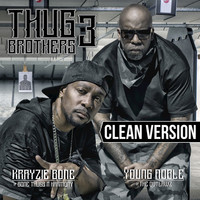 Thumbnail for the Bone Thugs-N-Harmony - Thug Brothers 3 link, provided by host site