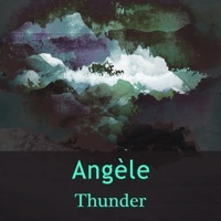 Thumbnail for the Angèle - Thunder link, provided by host site