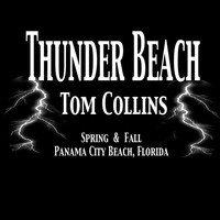Thumbnail for the Tom & Collins - Thunder Beach link, provided by host site