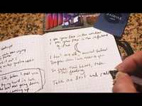 Thumbnail for the Josh Ritter - Thunderbolt's Goodnight link, provided by host site