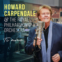 Thumbnail for the Howard Carpendale - Ti Amo link, provided by host site