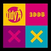 Thumbnail for the Tidy Boys - Tidy XX: 20 Years Of Tidy link, provided by host site