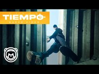 Thumbnail for the Ozuna - TIEMPO (Video Oficial) link, provided by host site