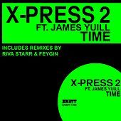 Thumbnail for the X-Press 2 - Time link, provided by host site