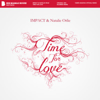 Thumbnail for the Dilemma - Time for Love - Dilemma Mix link, provided by host site