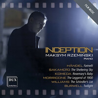 """Thumbnail for the Hans Zimmer - Time (From """"Inception"""") link, provided by host site"""