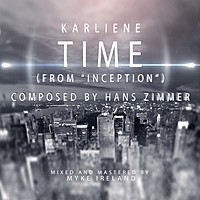"""Thumbnail for the Karliene - Time (From """"Inception"""") link, provided by host site"""