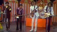 Thumbnail for the The Chambers Brothers - Time Has Come Today (Live On The Ed Sullivan Show, January 12, 1969) link, provided by host site