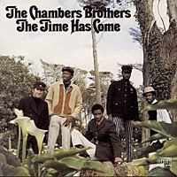 Thumbnail for the The Chambers Brothers - Time Has Come Today (Single Version One) link, provided by host site