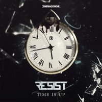 Thumbnail for the Resist - Time Is Up link, provided by host site