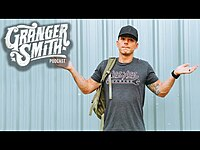 Thumbnail for the Granger Smith - Time to change careers? link, provided by host site