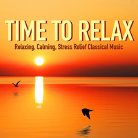 Thumbnail for the Relaxing Piano Music Consort - Time to Relax - Relaxing, Calming, Stress Relief Classical Music with Water Sounds & Nature for Healing Meditation, Massage & Yoga Rest link, provided by host site