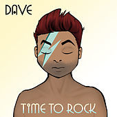 Thumbnail for the Dave - Time to Rock (Cross the Limits with Deep Instrumental Rock) link, provided by host site