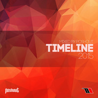 Thumbnail for the Poshout - Timeline 2015 - Continuous DJ Mix link, provided by host site