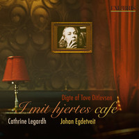 Thumbnail for the Cathrine Legardh - Timen link, provided by host site