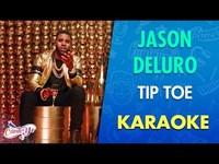 Tip toe karaoke cantoyo thumb