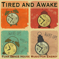 Thumbnail for the Hidden Orchestra - Tired and Awake link, provided by host site