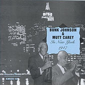 Thumbnail for the Bunk Johnson - Tishomingo Blues link, provided by host site