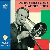 Thumbnail for the Chris Barber - Tishomingo Blues link, provided by host site