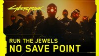 Thumbnail for the Run the Jewels - No Save Point link, provided by host site