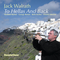 Thumbnail for the Jack Walrath - To Hellas And Back link, provided by host site