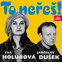 Thumbnail for the Eva Holubová - To neřeš! - Holubová - člověk spektra link, provided by host site
