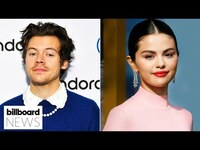 Thumbnail for the Harry Styles - To Open GRAMMYs, Cardi B Doesn't Want Selena Gomez to Retire & More   Billboard News link, provided by host site