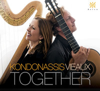 Thumbnail for the Yolanda Kondonassis - Together link, provided by host site