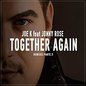 Thumbnail for the Joe K - Together Again (Remixes Parte 2) link, provided by host site