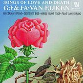 Thumbnail for the Anne Grimm - Töne der Liebe aus dem hohen Lied, Op. 10: No. 8 Mein Freund, er ist ein Myrrhenstrauss link, provided by host site