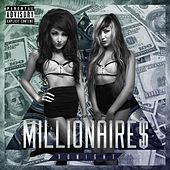 Thumbnail for the The Millionaires - Tonight link, provided by host site