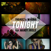 Thumbnail for the Fagault & Marina - Tonight (Extended) link, provided by host site