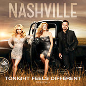 Thumbnail for the Nashville Cast - Tonight Feels Different link, provided by host site