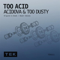Thumbnail for the Acidova - Too Acid link, provided by host site