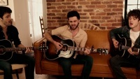 Thumbnail for the Restless Road - Took One Look at Her Momma (Acoustic) link, provided by host site