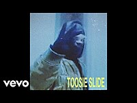 Thumbnail for the Drake - Toosie Slide link, provided by host site