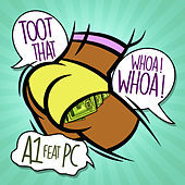 Thumbnail for the A-1 - Toot That Whoa Whoa link, provided by host site